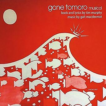 Galt Macdermot - Gone Tomoro Musical [CD] USA import