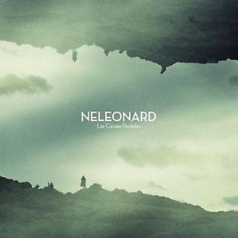 Neleonard - Las Causas Perdidas [CD] USA importerer