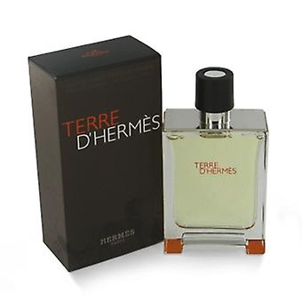 D'HERMES TERRE de Hermes 200ml 6.7oz Eau de Toilette EDT Spray
