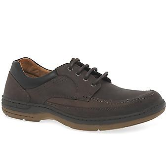 Anatomiske og Co Gurupi Herre Casual sko