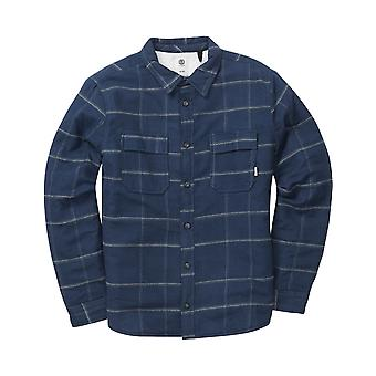 Element Shelton Ls Long Sleeve Shirt