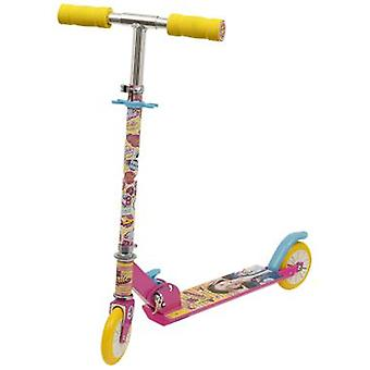 Bandai Soy Moon Scooter 2 Wheels (Outdoor , On Wheels , Scooters)