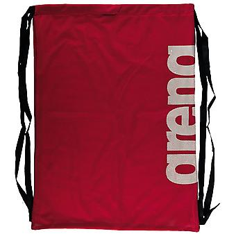 Arena Fast Mesh Bag - Red Team