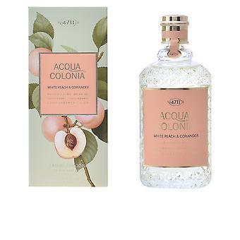 Splash ACQUA COLONIA White Peach & coriandre & spray
