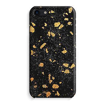 iPhone 7 Full Print Case (Glossy) - Terrazzo N°7