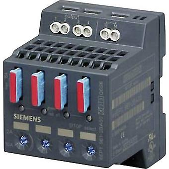 Rail mounted PSU (DIN) Siemens SITOP SELECT 4 x 10A 24 Vdc 10 A 4 x