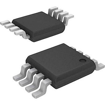 MOSFET Infineon Technologies IRF7607TRPBF 1 N-channel