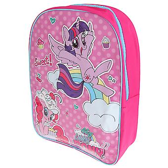 My Little Pony Childrens/Kids Rucksack