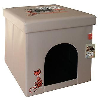 Agrobiothers Catsline Wild Niche (Cats , Bedding , Igloos)