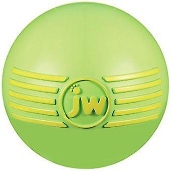 JW Dog Toy iSqueak Ball Medium