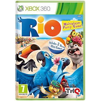 Rio (Xbox 360) - Factory Sealed