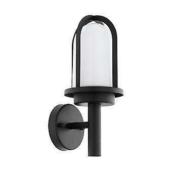 EGLO Аль стена света/1 E27 лампа EdelstaHanging/Weiss Паульо