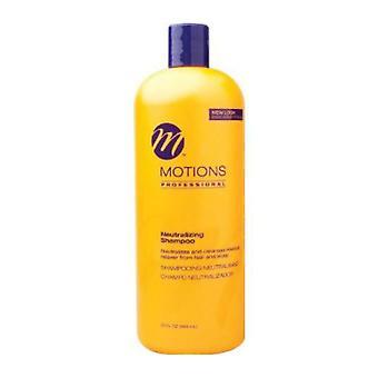 Motions Shampoo Neutralizing 946 ml