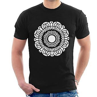 Avatar legenden om Korra White Lotus menn t-skjorte