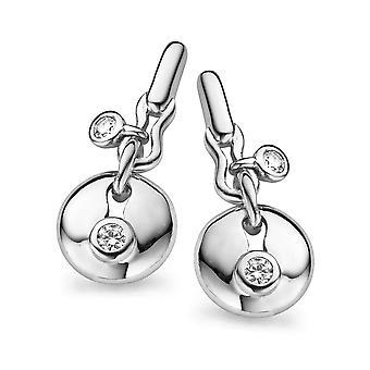 Orphelia argento 925 orecchino zirconio ZO-5125