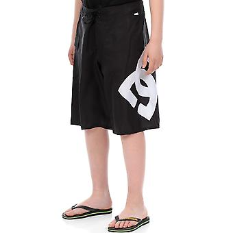 DC Black Lanai Kids Boardshorts