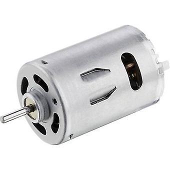 Universal brushed motor Motraxx XDRIVE 545-1 10000 rpm