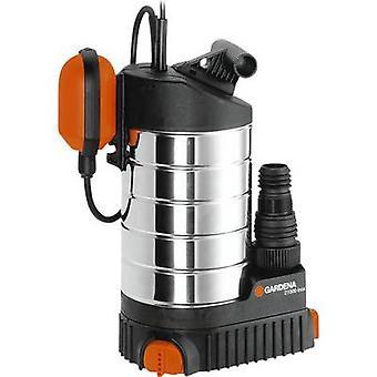 GARDENA 1787-20 Clean water submersible pump 21000 l/h 11 m
