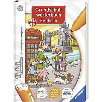 Ravensburger tiptoi ® basic school dictionary in English