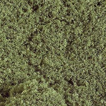 Lövverk Woodland Scenics WFC137 mörkgrön