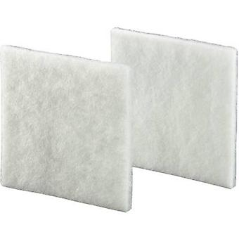 Rittal SK 3322.700 Replacement filter Synthetic fibre (L x W x H) 120 x 120 x 12 mm 1 pc(s)