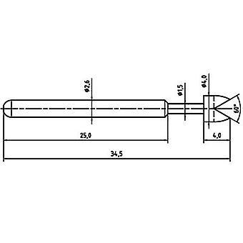 PTR 1040-G-1.5N-NI-4.0 Precision test tips