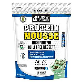 Anvendt Nutrition Protein Mousse Cherry Bakewell 750 gr (Sport, muskelmasse, proteiner)