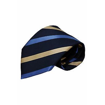 Blue tie Puglia 01