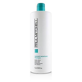 Paul Mitchell Instant Moisture Shampoo (Hydrates - Revives) - 1000ml/33.8oz