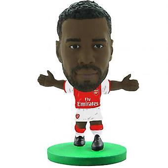 Arsenal SoccerStarz Lacazette