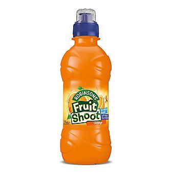 Robinsons Orangenfrucht Triebe
