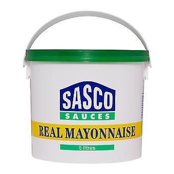 Sasco Real Mayonnaise