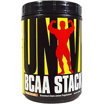 Universal Nutrition Bcaa Stack 1000 gr (Sport , Muscle mass , Amino acids)