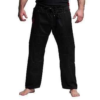 Gameness perla BJJ Gi Pants Black