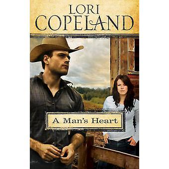 Een Man's hart door Lori Copeland - 9780310289852 boek