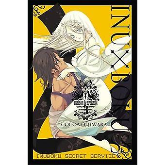 Inu X Boku SS - v. 3 von Kakao Fujiwara - 9780316322096 Buch