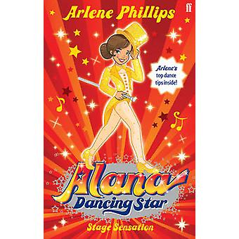 Alana Dancing Star - Stage Sensation (Main) by Arlene Phillips - Clair