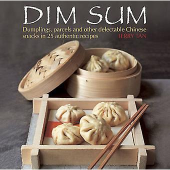 Dim Sum - boulettes - colis et autres Snacks délicieux chinois 2