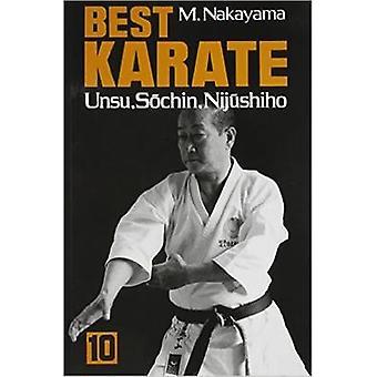 Best Karate - Volume 10 by Masatoshi Nakayama - 9781568365541 Book
