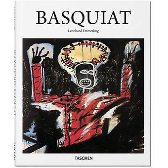 Basquiat by Leonhard Emmerling - 9783836559799 Book