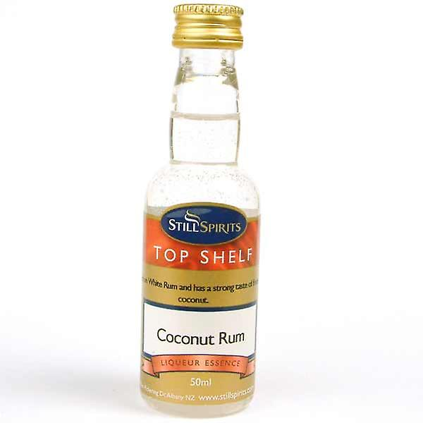 Still Spirits - Top shelf Coconut Rum