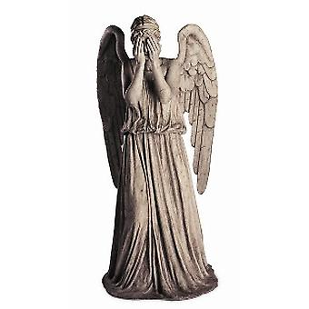 Huilen Angel (Blink Angel) (Doctor Who) - Lifesize karton knipsel / Standee