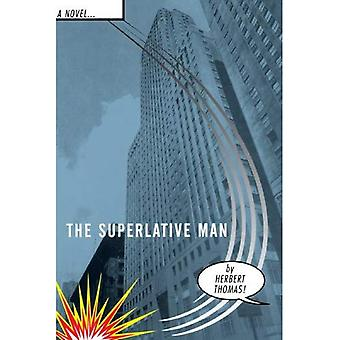 Superlative Man