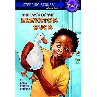 O caso do pato elevador (livro de trampolim)