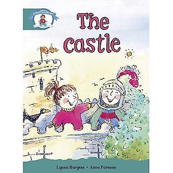 L'alphabétisation Edition Storyworlds Stage 6, notre monde, le château
