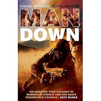 Hombre abajo