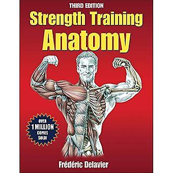 Sterkte opleiding anatomie