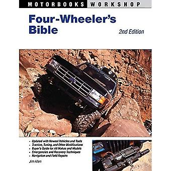 Four Wheeler's Bible (Motorbooks Workshop)
