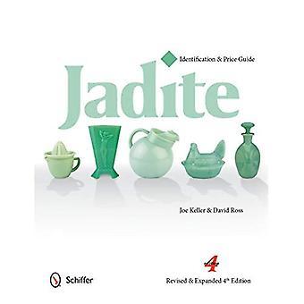 Jadite: 4 (Identification & Price Guide)