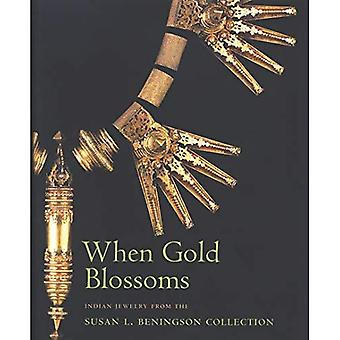 When Gold Blossoms: Indian Jewelry From the Susan L. Beingson Collection